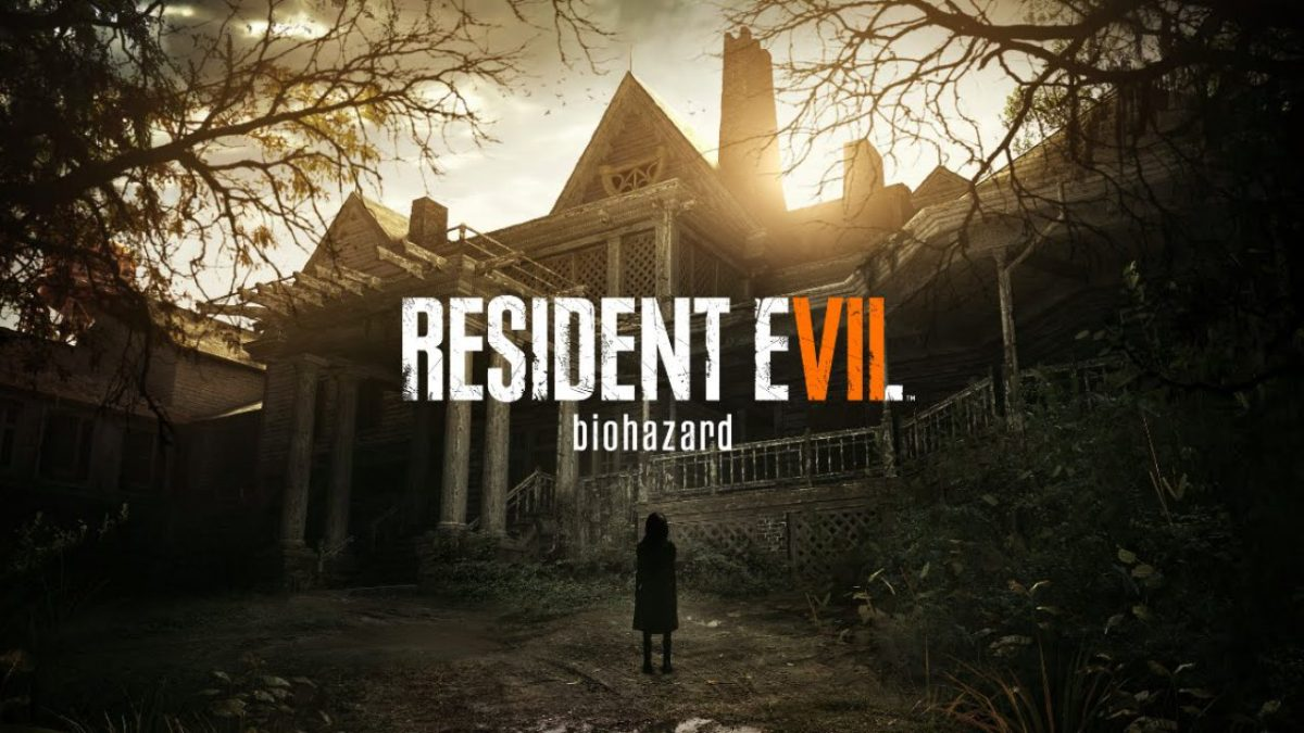 Resident Evil 7 – It's Res Jim, but not as we know it!