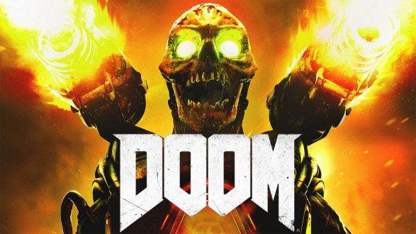 DOOM – All the demons say I'm pretty fly (for a Doom guy)!