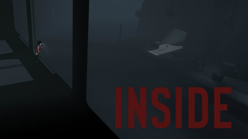 Inside – Don't play outside, play Inside!