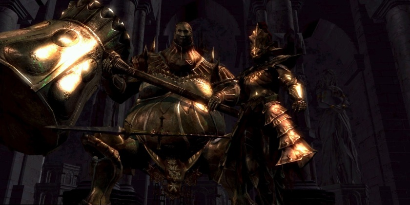 Ornstein and Smough