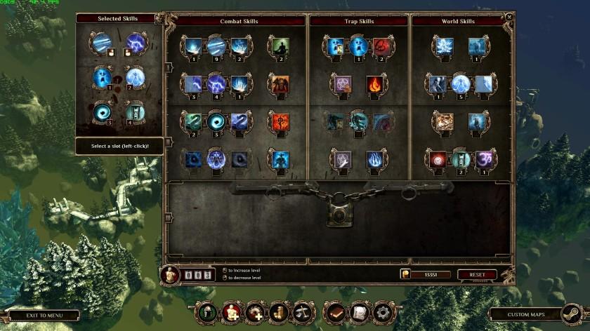 Van Helsing  Leveling Build