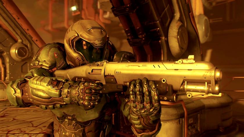 Doom shotgun