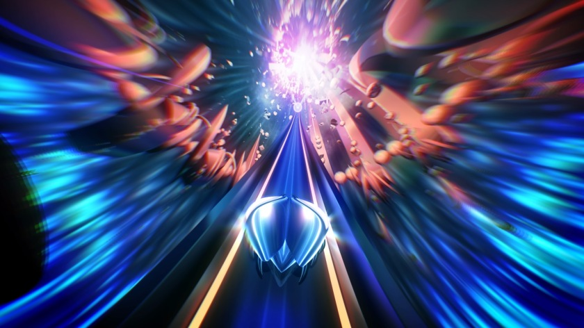 Thumper boss fight