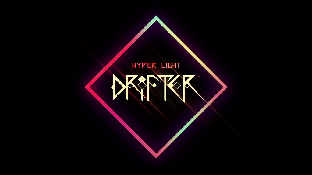 Hyper Light Drifter – I have no idea what is going on and I love it.