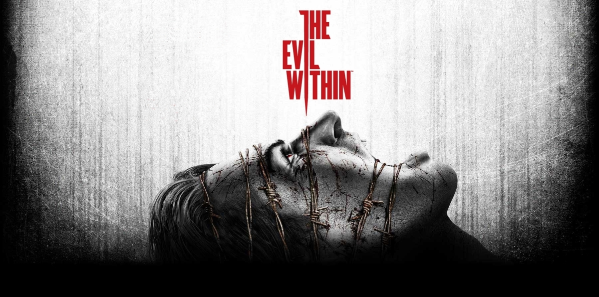 The Evil Within – More aggravating than scary