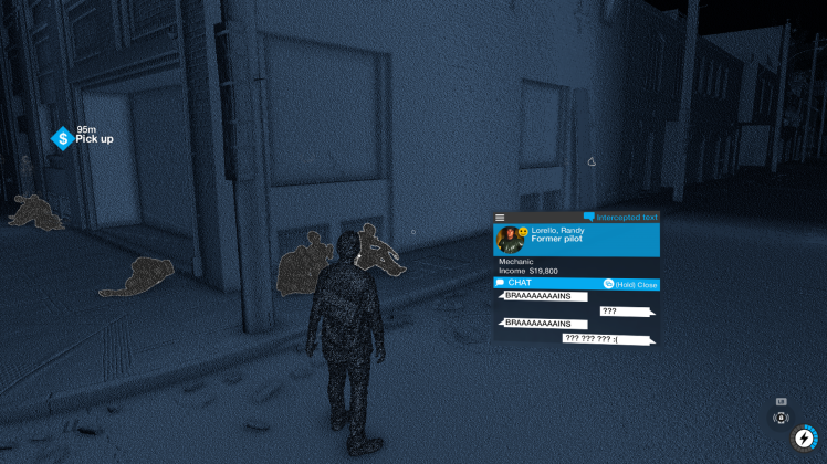 Watch Dogs 2 Zombie Mission