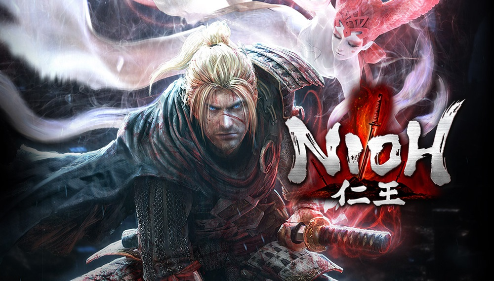 Nioh – Sadly not starring Keanu Reeves