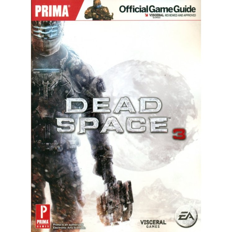 Dead Space 3 Walkthrough