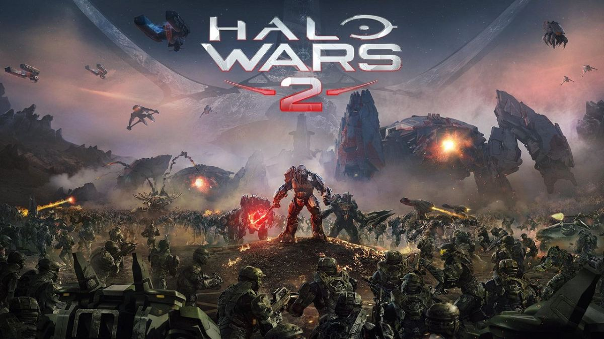 Halo Wars 2 – A full priced game with BS micro-transactions?!  Sign me up!