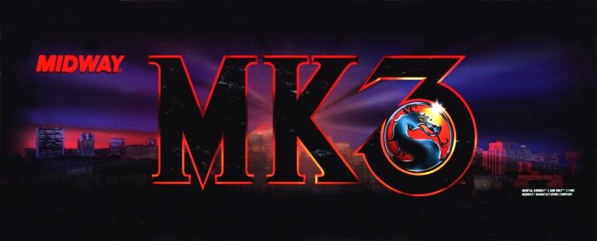 Mortal Kombat 3
