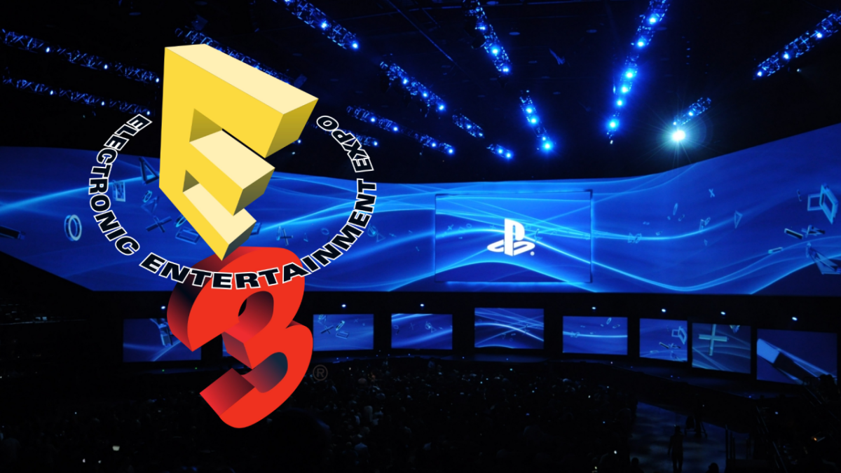 E3 2017 Wrap Up – Games and such