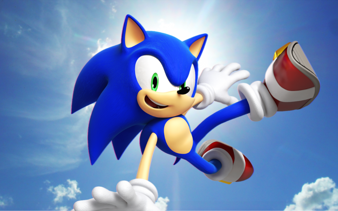 5 Of The Best Sonic the Hedgehog Levels – Make Sonic Great Again!