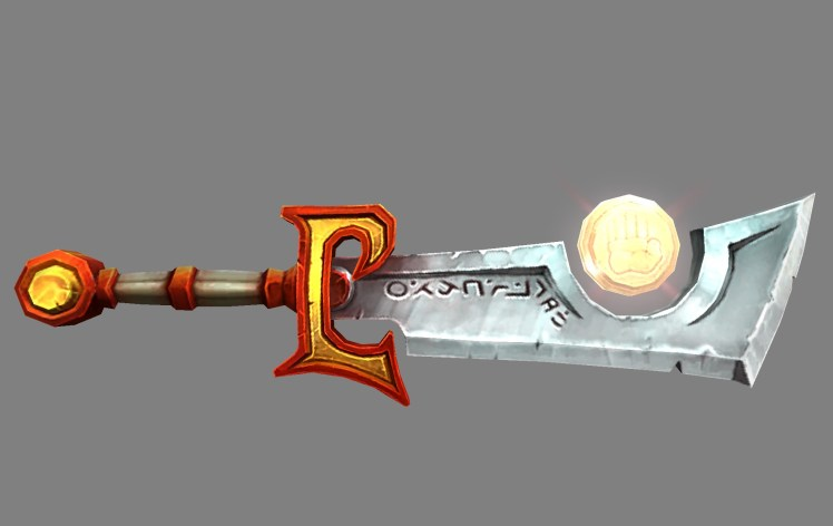 Ashbringer World of Warcraft