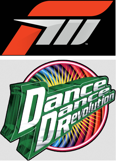 Forza Dance Dance Revolution