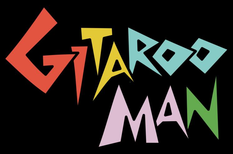 Gitaroo Man logo