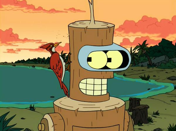 Wooden Bender