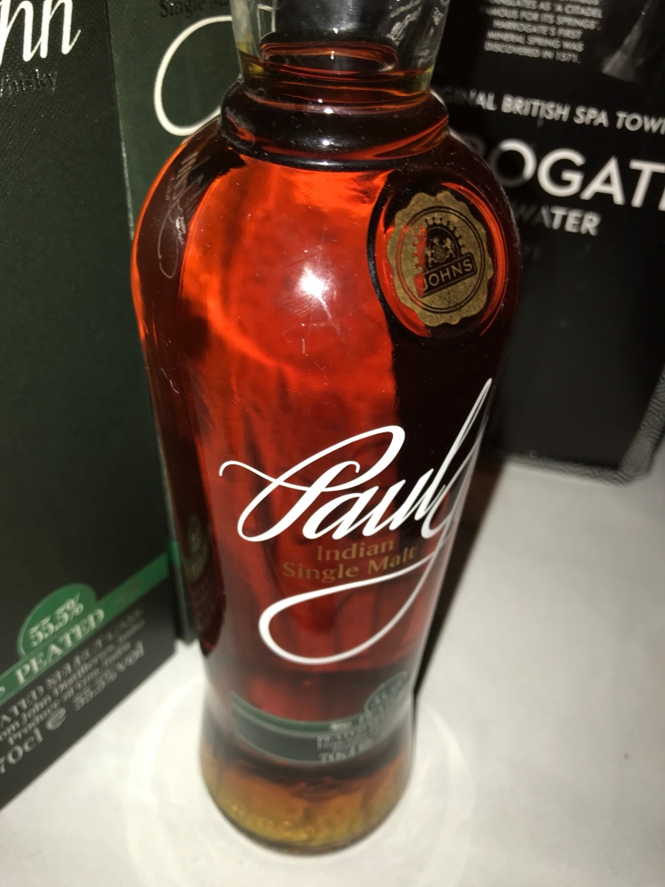 Whiskey Paul