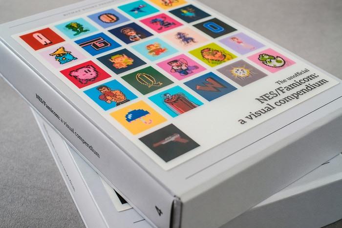NES Kickstarter