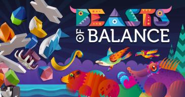 Beasts of Balance