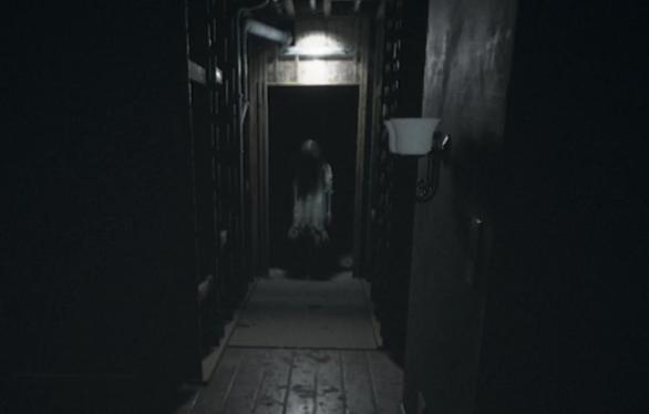 Visage horror